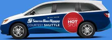 Free Shuttle