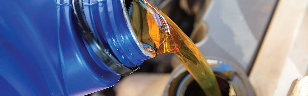 An oil change can save you thousands. Don't wait to change your car's oil.