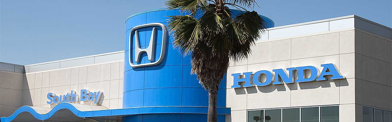 South Bay Honda